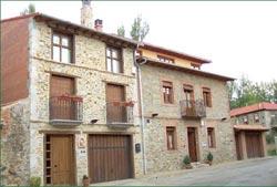 Casa Rural La Oca 1 y La Oca 2