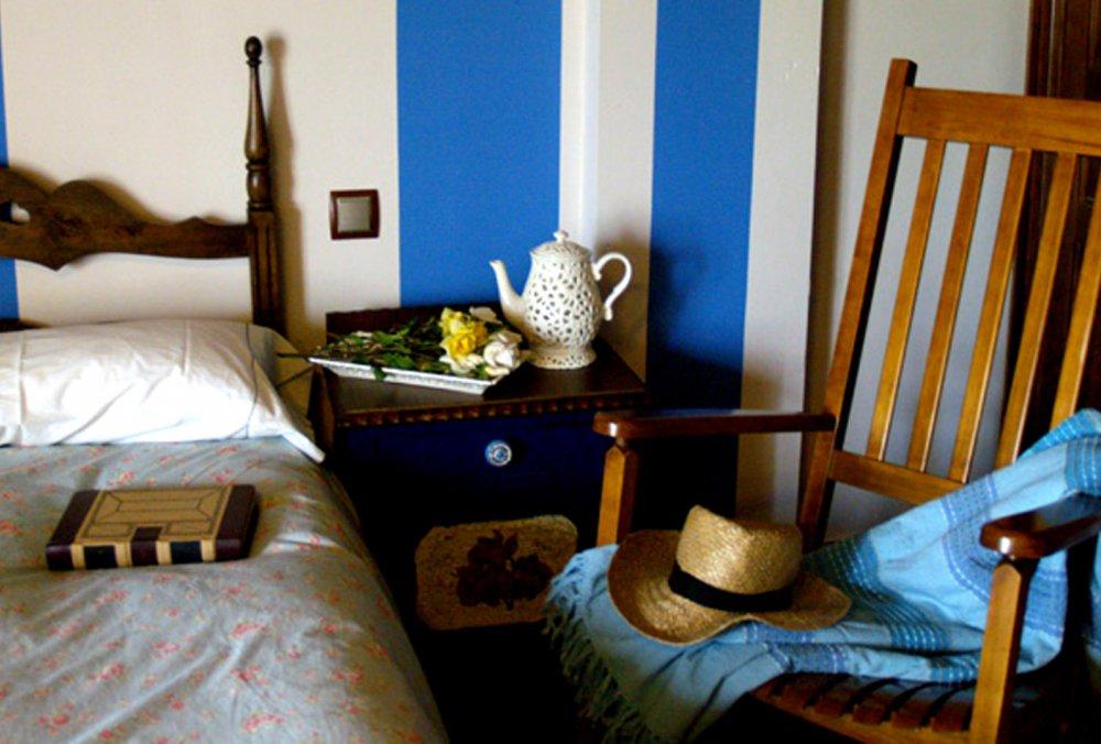 Casa Rural El Caño I y II