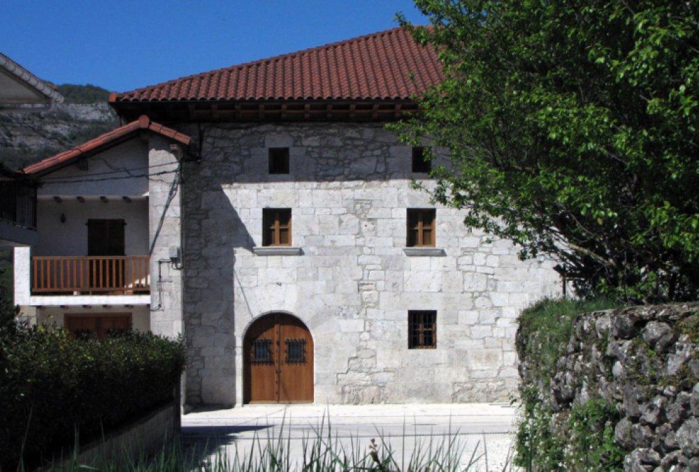 Casa Martinberika