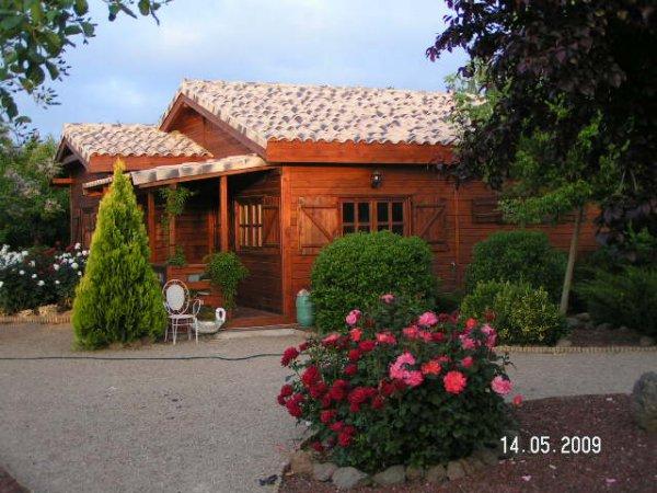 Casa Lomillas