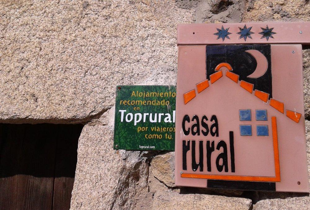 La Tahona de Gredos
